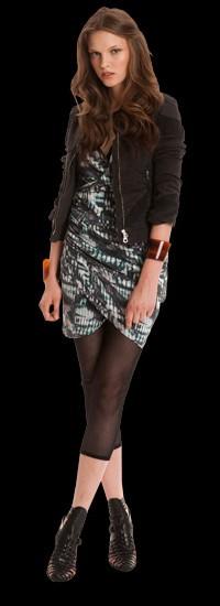 nolita donna collezione primavera estate 2012 02