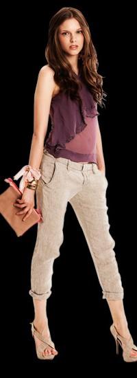nolita donna collezione primavera estate 2012 10
