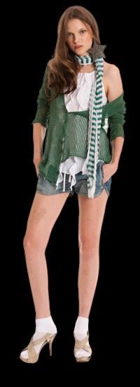 nolita donna collezione primavera estate 2012 15