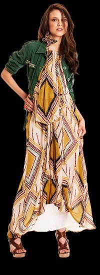 nolita donna collezione primavera estate 2012 18