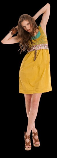 nolita donna collezione primavera estate 2012 20