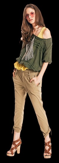 nolita donna collezione primavera estate 2012 21