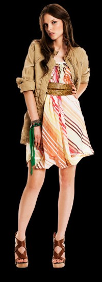 nolita donna collezione primavera estate 2012 28