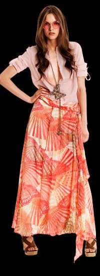nolita donna collezione primavera estate 2012 30