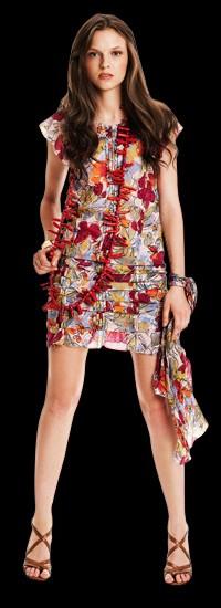 nolita donna collezione primavera estate 2012 31