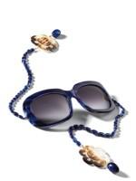 Raffaella di Montalban, Luxury Frame per l'Estate 2012