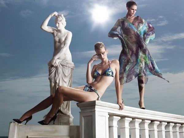 la perla costumi donna estate 2011 02