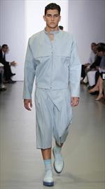 Calvin Klein, fascino da mostrare
