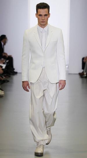 calvin klein uomo collezione primavera estate 2012 02