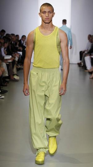 calvin klein uomo collezione primavera estate 2012 06