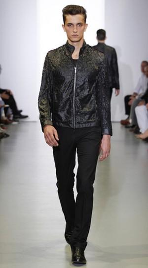 calvin klein uomo collezione primavera estate 2012 11