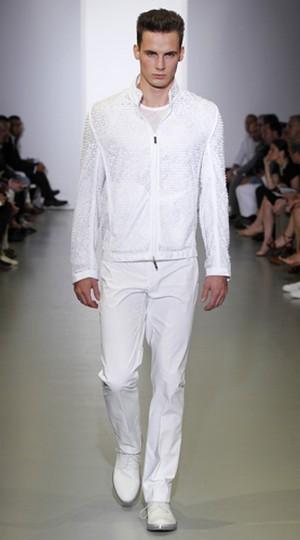 calvin klein uomo collezione primavera estate 2012 13