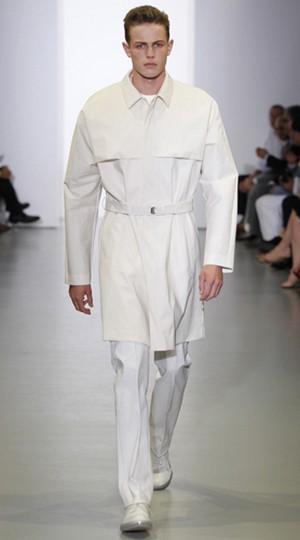 calvin klein uomo collezione primavera estate 2012 14
