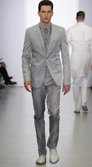 calvin klein uomo collezione primavera estate 2012 15