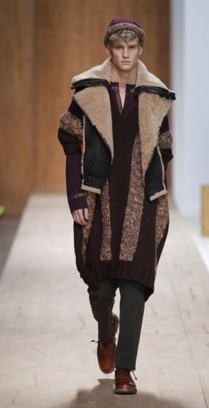 frankie morello collezione inverno 2011 2012 15