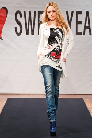 sweet years jeans autunno inverno 2010 2011