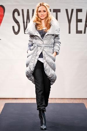 sweet years piumino autunno inverno 2010 2011