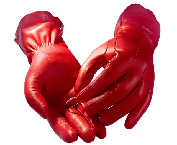 sermoneta gloves festa san valentino 2014