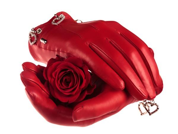 sermoneta gloves per san valentino 2014