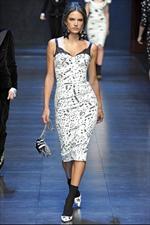 Dolce & Gabbana, Inverno glamour
