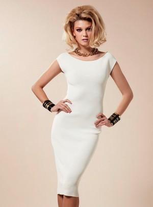 blumarine donna collezione primavera estate 2012 01