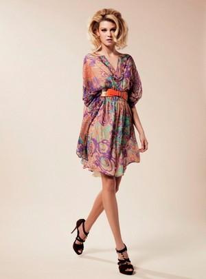 blumarine donna collezione primavera estate 2012 02