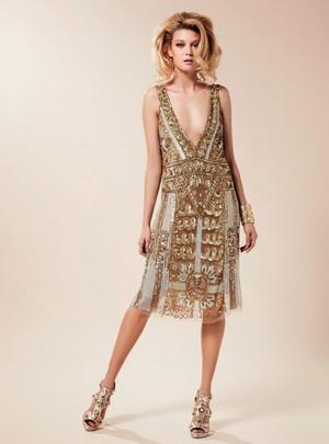 blumarine donna collezione primavera estate 2012 03