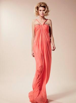 blumarine donna collezione primavera estate 2012 05