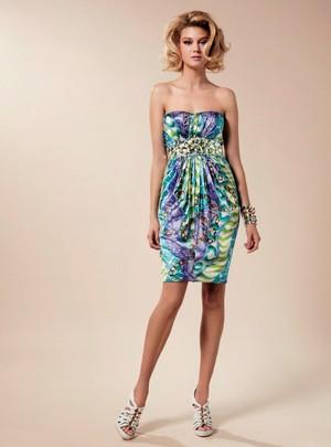 blumarine donna collezione primavera estate 2012 06