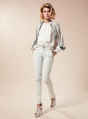 blumarine donna collezione primavera estate 2012 07