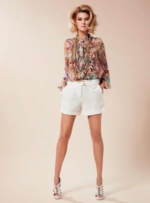 blumarine donna collezione primavera estate 2012 08
