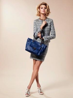 blumarine donna collezione primavera estate 2012 11