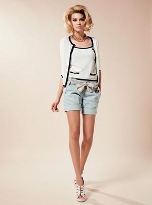 blumarine donna collezione primavera estate 2012 12