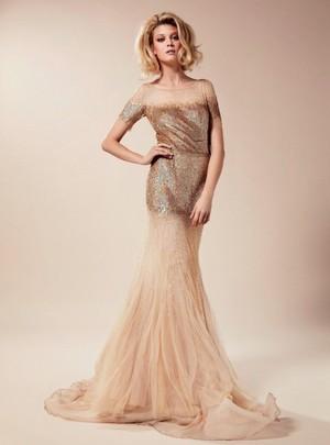 blumarine donna collezione primavera estate 2012 15