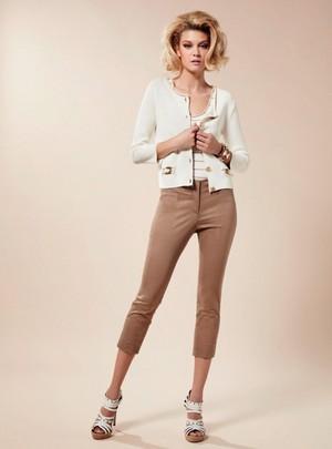 blumarine donna collezione primavera estate 2012 16