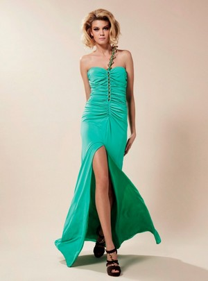 blumarine donna collezione primavera estate 2012 17