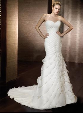 san patrick sposa 2011