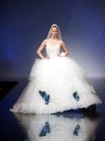 Blu Couture Sposi
