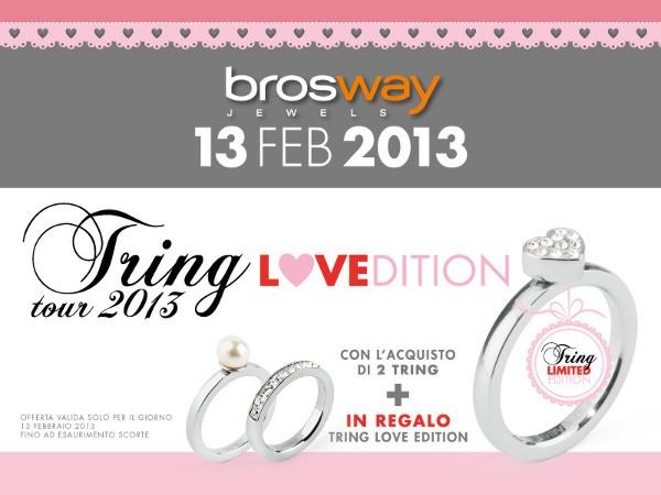 brosway san valentino 2013