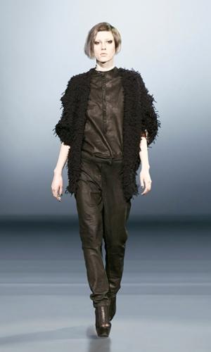 lala berlin giacca autunno inverno 2010 2011