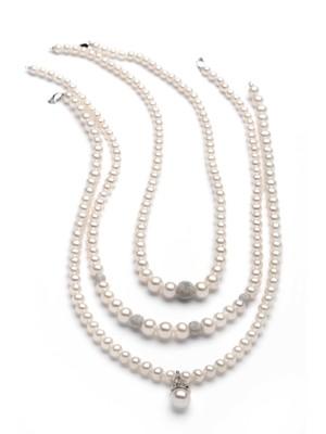miluna sposi pe 2013 collana perle