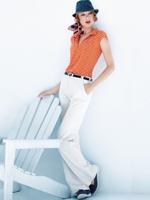 Gioia e glamour con Lacoste per la Primavera Estate 2010