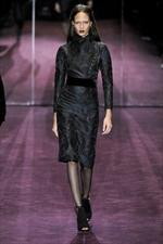Gucci, così la donna appare elegante e sofisticata