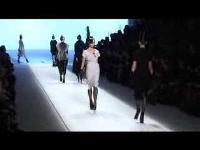 Louis Vuitton Sfilata Collezione Donna AI 2008/2009 Parigi