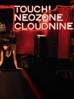 La Donna di Pitti Immagine: Touch-Neozone-Cloudine