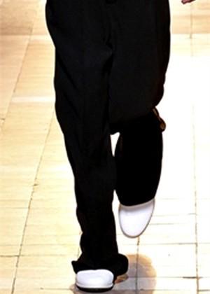 scarpe bianche tendenza ai 2013 2014