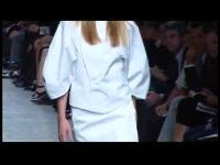 Givenchy Parigi Moda Donna Collezione P/E 2009