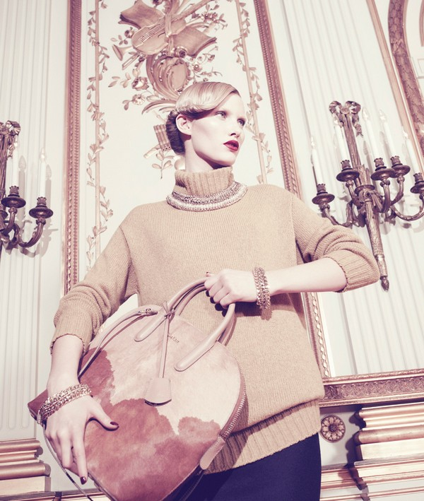 lusso eleganza e dettagli che fanno la differenza con max mara donna collezione autunno inverno 2012 2013 02