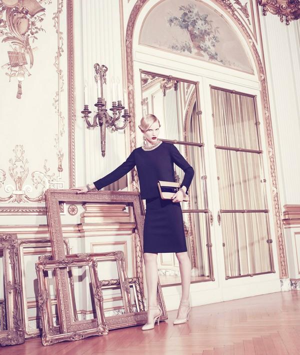 lusso eleganza e dettagli che fanno la differenza con max mara donna collezione autunno inverno 2012 2013 03