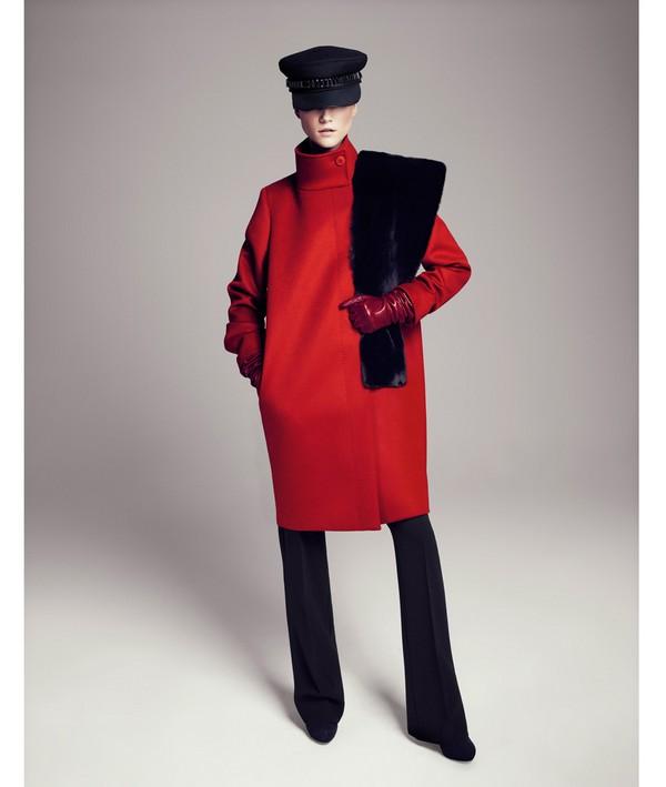 lusso eleganza e dettagli che fanno la differenza con max mara donna collezione autunno inverno 2012 2013 04